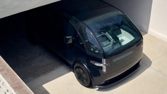 Apple Hires Canoo Startup Cofounder For Its Car Program