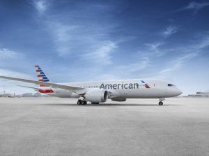 American Airlines ships thousands of medical gowns to NYC hospital