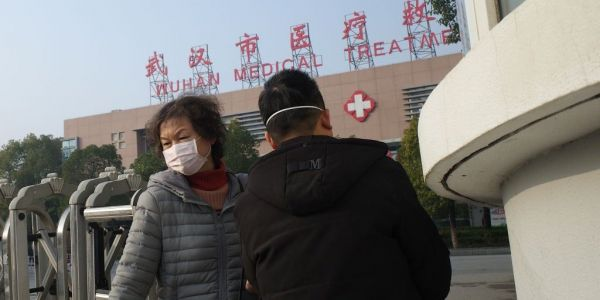 17 more cases of a mysterious and deadly virus have been detected in China