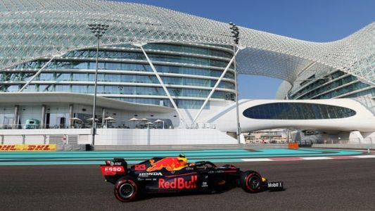 Abu Dhabi F1 Circuit Will Undergo Changes To Be Less Boring