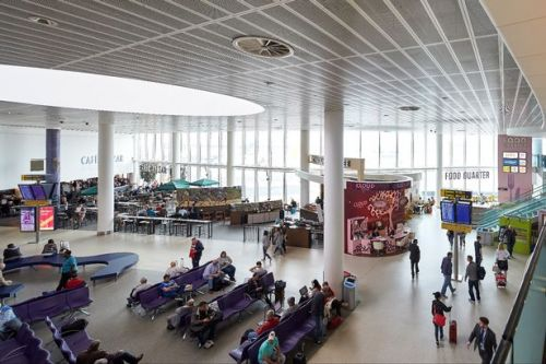 Manchester Airport welcomes new airlines at T2