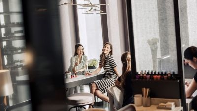Girls Just Want To Have Fun: Parties, Pampering and More at Four Seasons Hotel Beijing