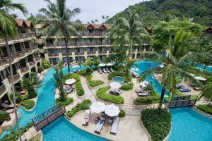 Marriott to introduce three hospitality brands in Thailand