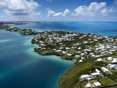Caribbean babymoons for a romantic vacation