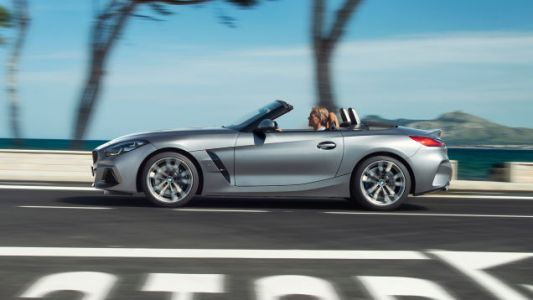 The 2019 BMW Z4 sDrive30i Brings You A 255-HP Turbocharged Four-Cylinder