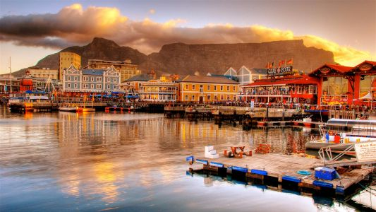 """3 Days in Cape Town: Spend an Unforgettable Weekend in South Africa's """"Mother City"""""""