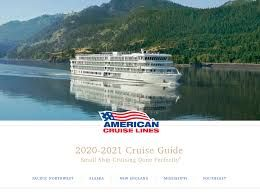 American Sets Sales Records - River Cruising is More Popular Than Ever in the U.S.A