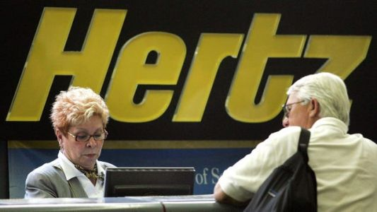 A Man Who Hasn't Smoked In Over 25 Years Was Hit With A $400 Smoking Fee From Hertz