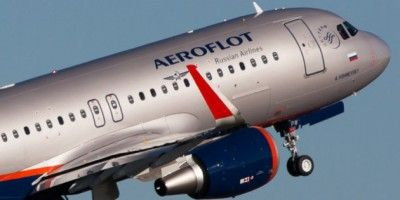 Aeroflot Group passenger traffic up 15.4% in 4M 2019