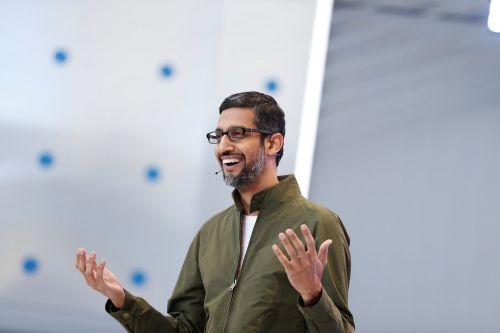 Google made a big change to search results that makes it harder to distinguish ads from regular results, and people are calling Google out for it