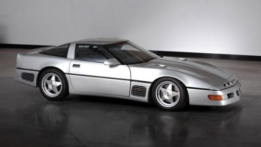 There Is Only One 254-MPH Callaway Sledgehammer, And It's Up For Auction