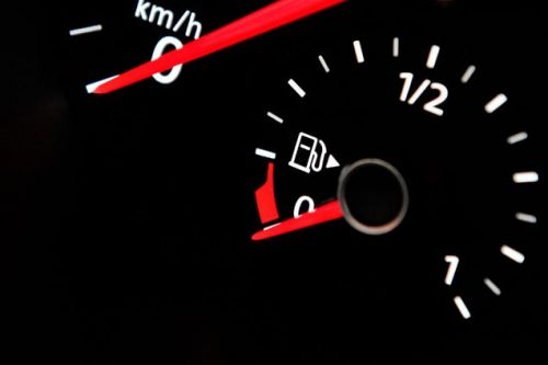When Do You Fill Up Your Gas Tank?