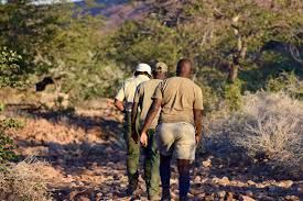 Thoughts on responsible rhino tourism and conservation