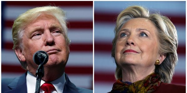 The same day Trump asked Russia to find Hillary Clinton's missing emails, Russians tried to hack Clinton-affiliated emails