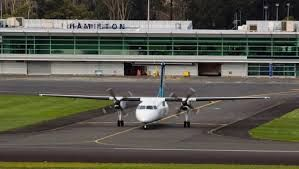 The hotel of Hamilton airport is to get $5 million restoration by the end of this year. It has been leased to the North Island hotel operator Jet Park