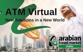 ATM Virtual event to address changes to the tourism industry
