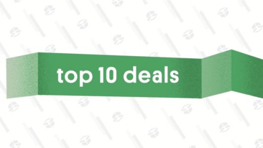 The 10 Best Deals of July 19, 2018