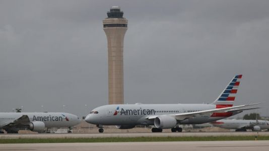 American Airlines Is Canceling Hundreds Of Flights Through Mid-July