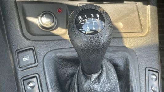 What's The Weirdest Place You've Seen A Control Or Feature In A Car?