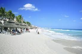 Cancun and Riviera Maya plan to reopen for international travelers by the beginning of June