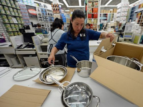 Bed Bath & Beyond is closing stores in at least 8 states. See if your local store is on the list