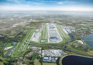 Heathrow Lands 9th Year of Consecutive Growth - Full Year 2019 Financial Results