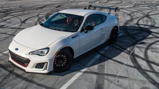 Next-Gen Subaru BRZ And Toyota 86 May Finally, Actually, Really Get At Least A Little More Horsepower, Thank God: Report