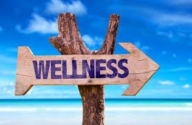 Wellness tourism has grown almost 7% annually between 2015-2019