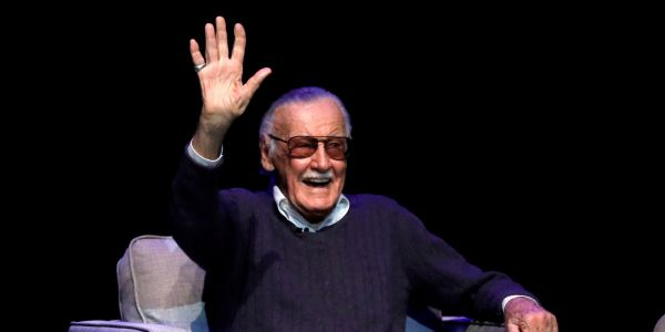 Stan Lee spent a lifetime condemning racism, most prominently through the heroes in his comic books