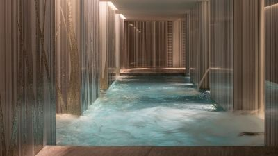 Exclusive Experiences at The Spa at Four Seasons Hotel London at Ten Trinity Square