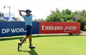 All Eyes Fixed On Dubai As Emirates Takes To The Course At The 2018 DP World Tour Championship