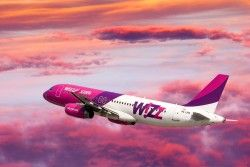 Wizz Air to launch a subsidiary airline in Abu Dhabi