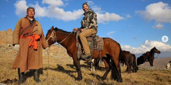Donald Trump Jr. went to Mongolia and got special treatment after he killed an endangered sheep