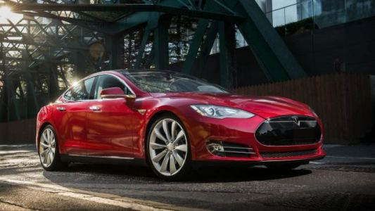 Ludicrous Is The Tesla Book To Beat