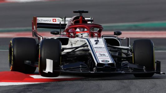 2019's Formula One Liveries, Ranked