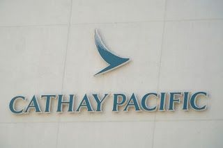 Most Cathay Pacific pilots and cabin crew accept permanent pay cuts