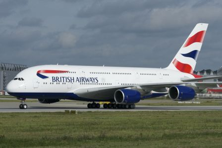 British Airways to trial new ultra rapid COVID-19 test