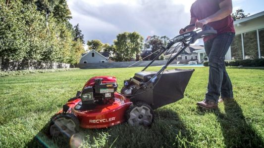 California Will Ban New Small Engines, Like Those Used In Lawn Equipment, By 2024