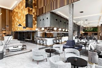 AC Hotels by Marriott Announces The Opening Of Its First Hotel In Sweden