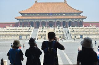 Beijing sees spending boom during National Day