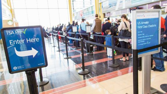 What's the Difference Between TSA PreCheck and Clear?