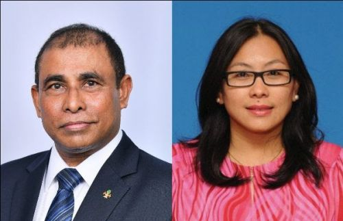 Two Government Members Elected to the PATA Executive Board