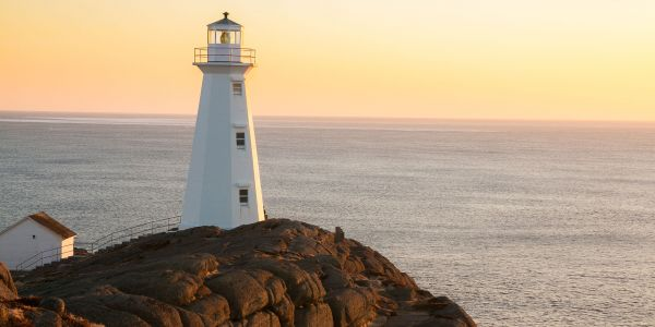 From Nova Scotia to Newfoundland, Atlantic Canada Is a Year-Round Wonderland