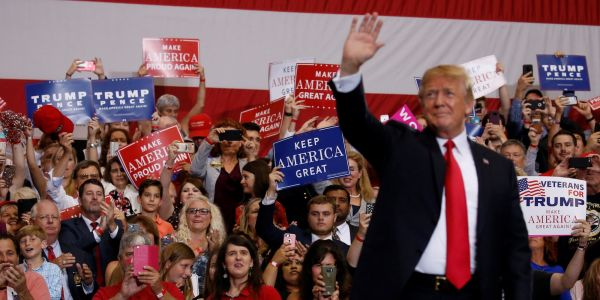 FBI agents called Trump supporters 'retarded,' referred to Trump as 'Drumpf' in messages revealed in brutal watchdog report