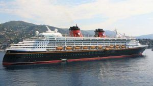 Disney Cruise Lines extend suspension of cruise operations
