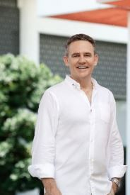 Greg Findlay appointed General Manager of Capella Sanya