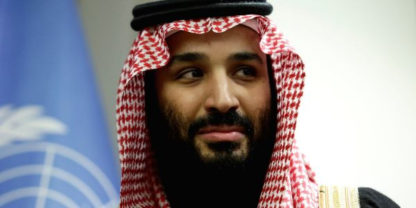 Saudi prosecutor claims Crown Prince Mohammed innocent, seeks death for 5 others in Khashoggi killing