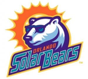 Hockey Heats Up as Silver Airways Becomes Official Airline of Orlando Solar Bears