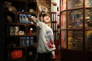 The Harry Potter Shop™ Lands At Gatwick North Terminal