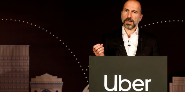 Uber's sex assault scandal is set to wipe $1 billion from the stock